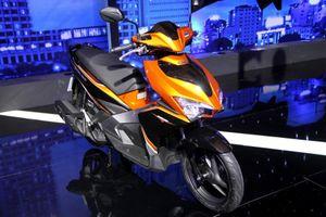 Honda Air Blade 2020 ra mắt sáng nay ở Việt Nam?