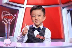 Trí tuệ của cậu bé 6 tuổi khiến ban giám khảo Siêu trí tuệ kinh ngạc