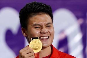 Quang Hải vào danh sách đề cử cầu thủ hay nhất châu Á