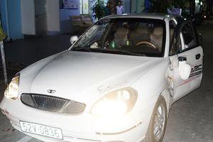 Tài xế ôtô say xỉn gây tai nạn chết người rồi bỏ trốn