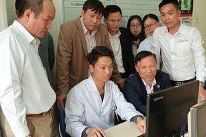 Bệnh viện Sản Nhi Quảng Ninh triển khai hồ sơ bệnh án điện tử từ 1-1-2020