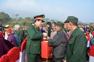 Xây dựng Tổng cục Chính trị Quân đội nhân dân Việt Nam vững mạnh, hoàn thành xuất sắc nhiệm vụ cơ quan tham mưu chiến lược về công tác Đảng, công tác chính trị trong thời kỳ mới