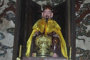 Chuyện về Lưỡng Quốc Trạng Nguyên đầu tiên trong huyền sử Việt