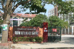 Nữ sinh viên trường Dự bị đại học nghi bị bạn trai sát hại trong nhà nghỉ