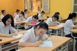 Nhiều giáo viên, học sinh vẫn ngán đề kiểm tra học kỳ của Sở