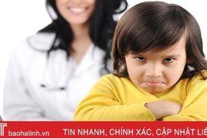 Đùa cợt cũng có thể làm tổn thương tâm hồn con trẻ