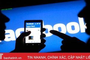 Chuốc họa vì lăng mạ người khác trên mạng xã hội