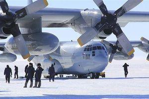 Chiếc máy bay Chile gặp nạn từng gặp sự cố nghiêm trọng trong năm 2016