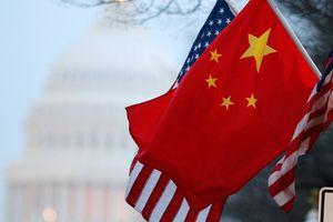Chính quyền Mỹ bí mật trục xuất hai nhà ngoại giao Trung Quốc