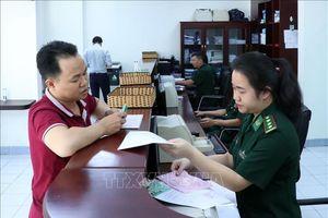 Biên phòng điện tử tại TP Hồ Chí Minh - Bài 1: Nắm bắt xu thế hội nhập thời công nghệ số