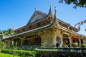 Độc đáo ngôi chùa có pho tượng Phật bí ẩn nhất Phú Yên