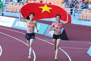 3 'mỏ vàng' của thể thao Việt Nam