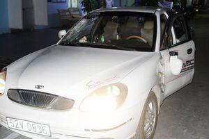 Ô tô chở sản phụ đi sinh gây tai nạn chết người