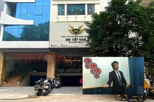 Thân Ninh Hoài - Tổng Giám đốc BBI từng là 'giảng viên' của đa cấp MB24