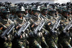 'Các thế lực nên kiềm chế kích động Triều Tiên nếu muốn hòa bình'