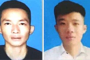 Truy tìm 2 nghi phạm trong vụ hỗn chiến khiến 2 người thương vong