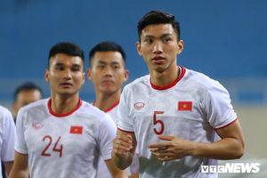 Văn Hậu không đá U23 châu Á, vì sao U23 Việt Nam không cần lo lắng?