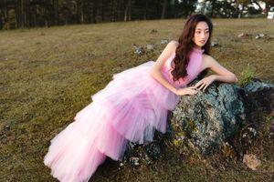 Top 12 'Miss World' Lương Thùy Linh tiết lộ việc muốn làm đầu tiên sau khi về Việt Nam