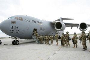 Đặc nhiệm Mỹ sơ tán trước sức tấn công mãnh liệt của 'lính người Nga'