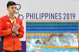 Từ các HCV SEA Games 30 đến cơ hội dự Olympic 2020