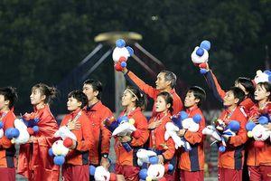Giấc mơ World Cup của thầy trò HLV Mai Đức Chung