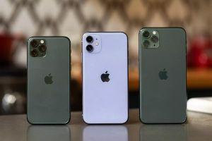 Một tháng về Việt Nam, iPhone 11 chính hãng đã giảm giá