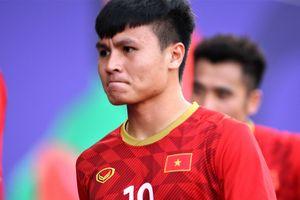 Quang Hải sẽ sớm trở lại tập luyện tại Hàn Quốc