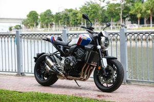 Những mẫu môtô retro hấp dẫn năm 2019