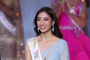Lương Thùy Linh suýt lọt top 5 Hoa hậu Thế giới 2019?
