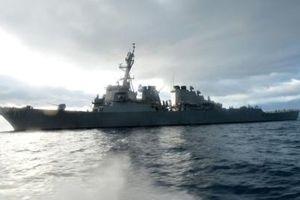 Khuấy động Biển Đen, Mỹ giúp Putin hoàn tất nước cờ hiểm