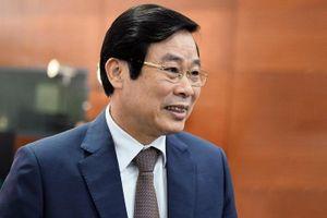 Hôm nay, 2 cựu bộ trưởng Nguyễn Bắc Son, Trương Minh Tuấn hầu tòa