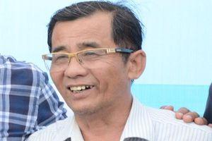 Khởi tố Chủ tịch HĐND TP Phan Thiết