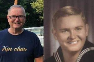 Hơn 47 năm thất lạc, cựu binh Mỹ muốn tìm lại cô gái Cần Thơ