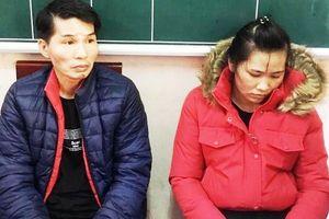 Nghệ An: Bắt 3 đối tượng, thu giữ 5 bánh heroin và gần 1.000 viên hồng phiến