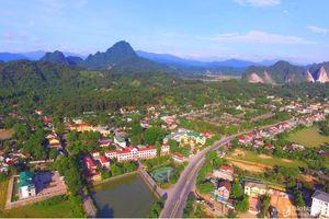Kết quả thực hiện các chỉ tiêu kinh tế - xã hội chủ yếu năm 2019 của Anh Sơn