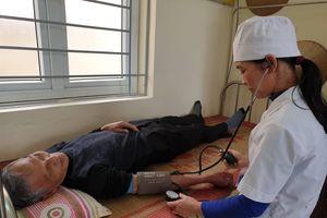 Khởi động nhóm công tác kỹ thuật về chăm sóc sức khỏe ban đầu