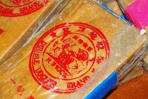 Thừa Thiên-Huế: Khởi tố 2 vụ ma túy dạt vào bờ biển