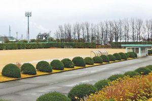 Công viên Nhật Bản treo biển cấm tạm thời người Việt vì xả rác bừa bãi