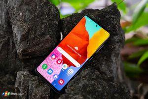 Đâu là mẫu smartphone tầm trung tốt nhất năm 2019?