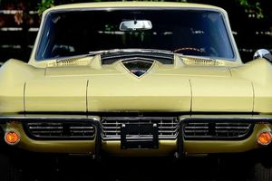 Chiêm ngưỡng xe Chevy Corvette 1967 siêu hiếm giá gần 100 tỷ