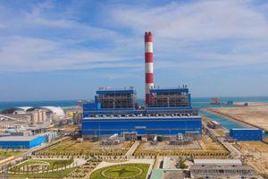 EVNGENCO 3: 11 tháng sản xuất 31,47 tỷ kWh điện