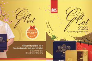 Huấn luyện viên Park Hang Seo chọn quà tết gì để tặng người thân?