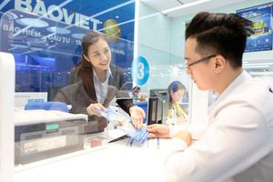 Tập đoàn Bảo Việt (BVH): Sumitomo Life đăng ký mua hơn 41 triệu cổ phiếu