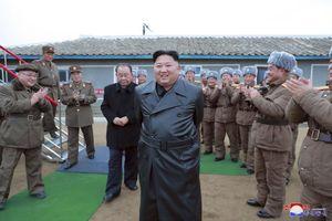 Món quà Giáng sinh nào của Triều Tiên sẽ khiến cả Mỹ và TQ chấn động?