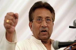 Chân dung cựu Tổng thống Pakistan 76 tuổi vừa bị kết án tử hình