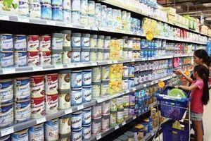 Đề xuất giảm thuế nhập khẩu các mặt hàng sữa từ 2 - 5%