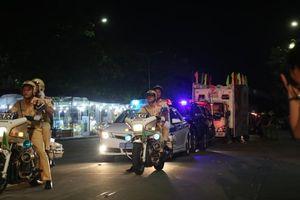 Công an tỉnh Đồng Nai 'tuyên chiến' với các băng nhóm, tội phạm trên địa bàn