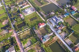 Buông lỏng quản lý đất đai tại xã Vũ Chính: Điện lực TP Thái Bình rà soát hợp đồng mua bán điện của các hộ dân vi phạm