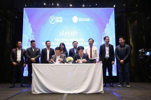 Quỹ Bcnex Fund và SyS Việt Nam bắt tay, hỗ trợ thanh niên khởi nghiệp