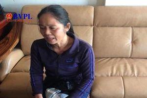 Khởi tố 'ô sin' hành hạ bé gái 14 tháng tuổi ở TP Vinh